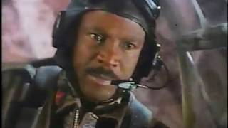 June 1992 - TV Trailer for 'Aces: Iron Eagle III'