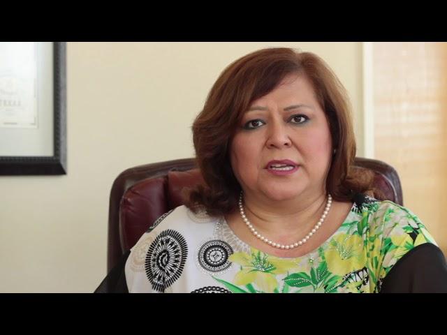 Guerra Law Firm P.C. McAllen TX - Testimonial Yolanda Sanchez