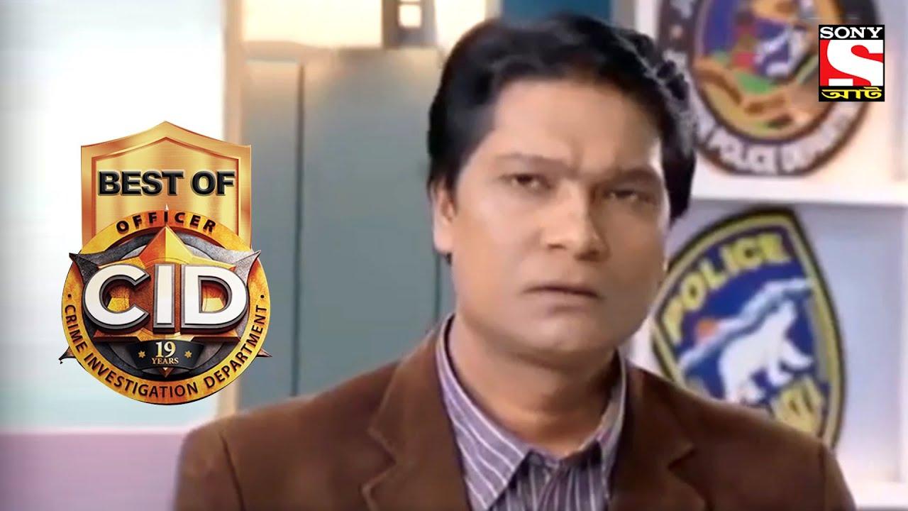 Best of CID (Bangla) - সীআইডী - Poisonous Gas Tragedy - Full Episode