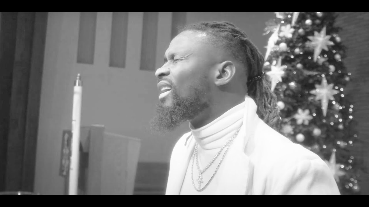 TAWEHG - GLORY [OFFICIAL VIDEO]