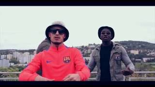 Krilin - Ma zone ft. Lass & Hyder