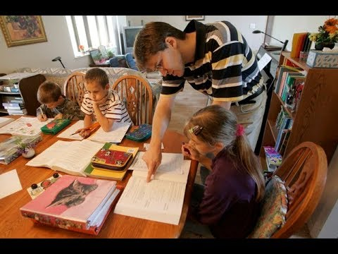 NH Leftists Attack Homeschoolers