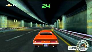 Chevrolet Camero: Wild Ride - RomUlation Plays Wii