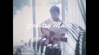 James Lee - Country Music (Video)