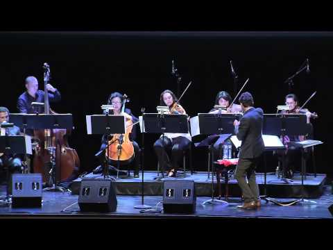 Natalie Merchant Performs Children's Concert