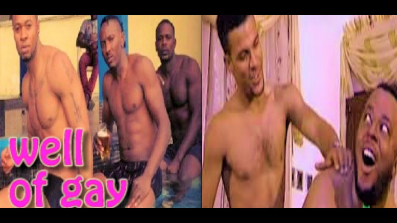 Download 10 MOST Horrific Nigeria Celebrities Confirmed Gay you never Knew/ SENATOR IS ALSO A GAY