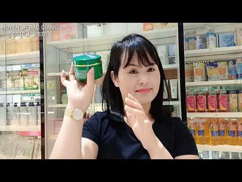 Kem dưỡng da lô hội To-plan Aloe Cream