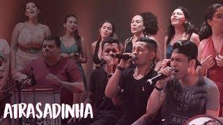 Baixar I Love Pagode - Atrasadinha (Cover)   Felipe Araújo e Ferrugem