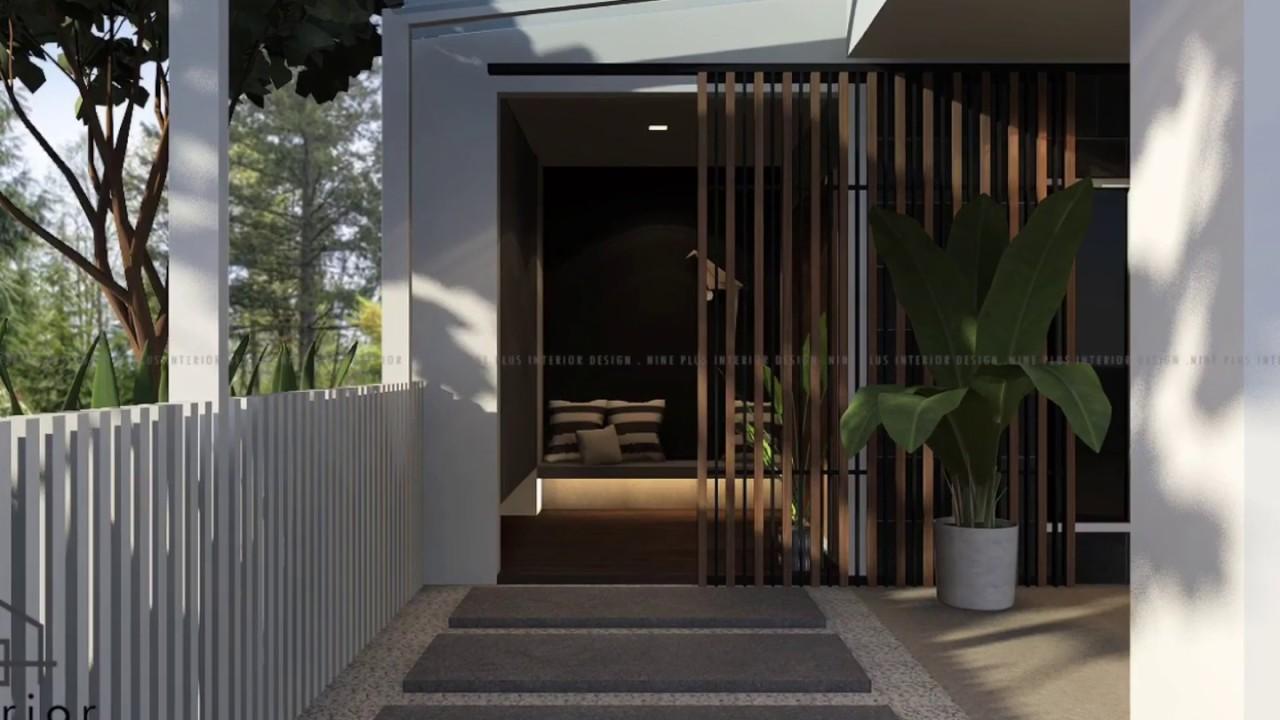Nine Plus Interior Design M Sdn Bhd Semi D Sunway Rymba Hills Kuala Lumpur Renovation Kini Property Kini Property