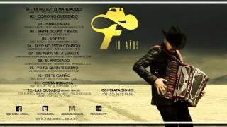 Fidel Rueda  -  10 Años Album (Completo) thumbnail