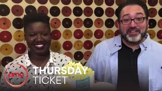 AMC Thursday Ticket - LIVE (THE PREDATOR, WHITE BOY RICK) | AMC Theatres (9/13/18)