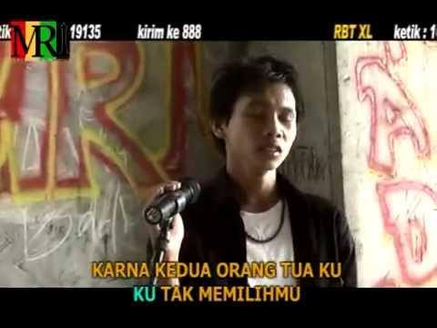 Cicak band-Cinta tak restu ( 2014)