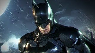 Batman Arkham Knight's Dirty Secret!