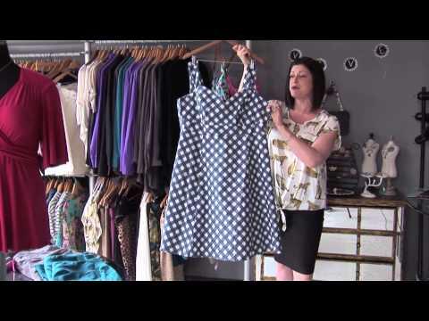Voluptuous Vintage Styles Summer 2013 | vive la femme | 773-772-7429 | Chicago