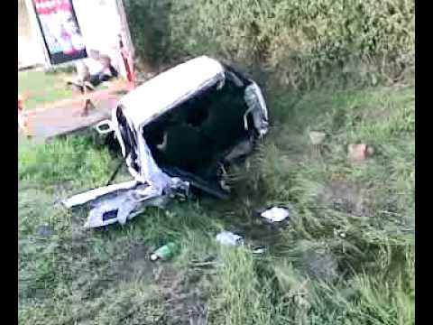 Antigua Accident and alive