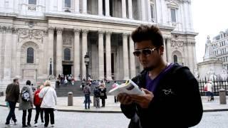アキーラさんお薦め!イギリス・ロンドン・セントポール大聖堂1,London,UK