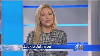 Jackie Johnson's Weather Forecast (Feb. 15)