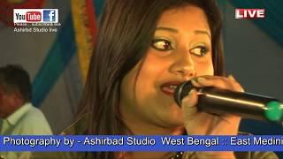 Tolo Chhinnabeena | Ekanta Apan | Bengali Movie Song | Asha Bhosle // cover by- Ujani