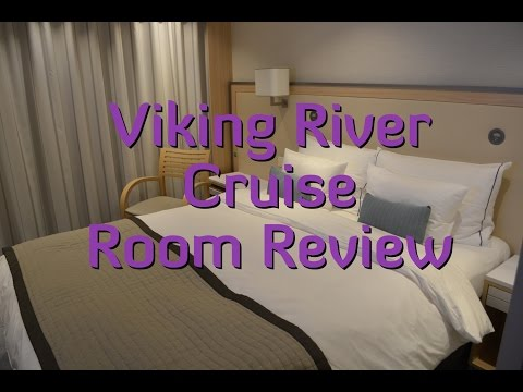 Viking River Cruise Europe Room Review
