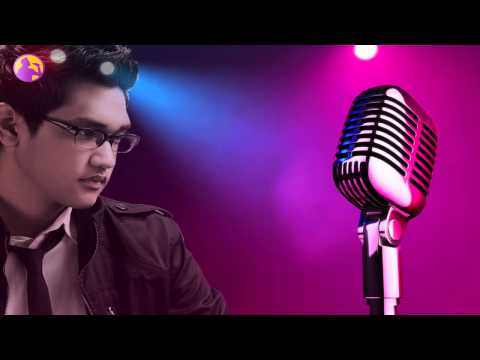 Afgan - Panah Asmara | Indosian Karaoke Idol Version