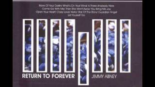 Jimmy Abney - Crazy Love