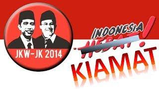 Jusuf Kalla Tentang Jokowi di Tahun 2012 vs 2014