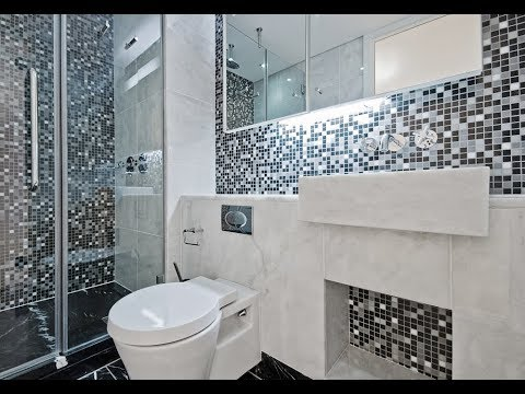 Top 40 Bathroom Tile Designs Ideas 2018 | Installation, Cleaning, Floor Removal For Small Decor 2018