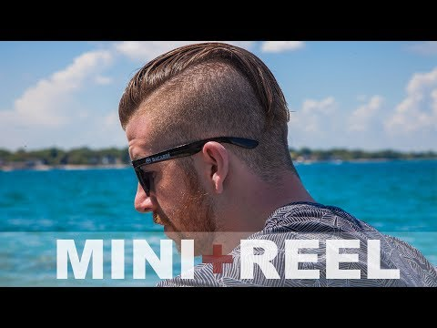 Mini-Reel: The Music, beaches & people of Sarnia Photography Video