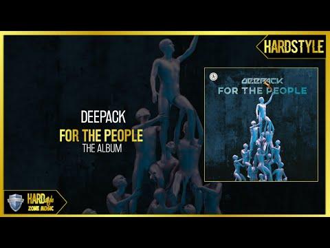 Deepack - Scars