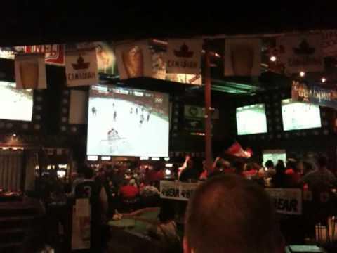 Schanks Sports Grill Edmonton