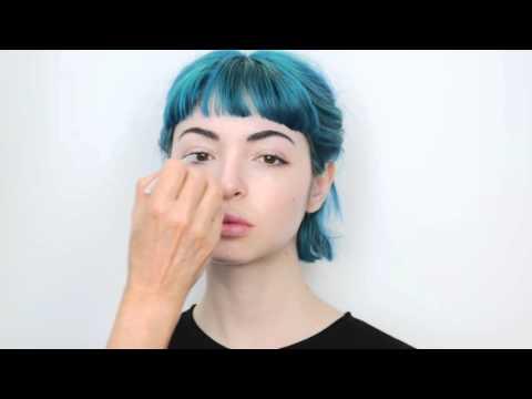 rms beauty Living Luminizer Tutorial - YouTube