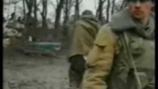 Клип   война Чечня