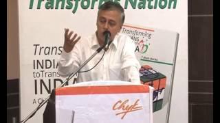 Hindu College Principal Pradyumn Kumar's speech