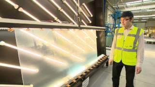 Glassolutions Pruszków - Polak potrafi
