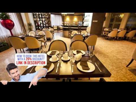 Hotel National - Yerevan, Armenia - Video Review