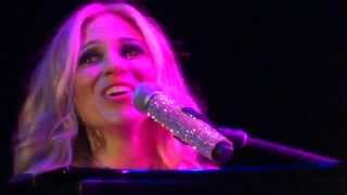 Debbie Gibson - Lost in Your Eyes / HitParade Saturday, April 5 - 2014
