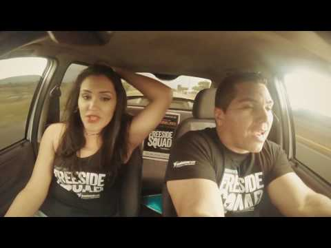 Carpool Karaoke #ScavHunt2016