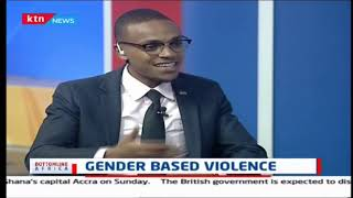 The role of the formal and informal private sectors in addressing gender based violence