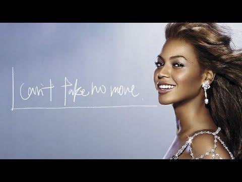 beyoncé---i-can't-take-no-more---hd-lyrics