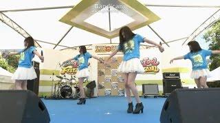 2014/08/02 Tokyo Idol Festival 2014 スマイルガーデン Brand-New Style.