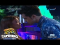 Tsuperhero first kiss mp3