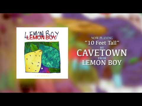 Cavetown – 10 Feet Tall  Audio