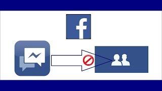 Nuevo Truco de Facebook - Como  Enviar Mensajes Si Te Bloquearon (NUEVO METODO 2018) thumbnail