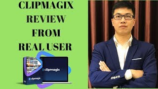CLIPMAGIX REVIEW FROM A REAL USER WITH WHITELABEL LICENSE BONUSES