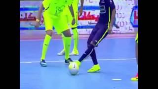 Финты в мини футболе