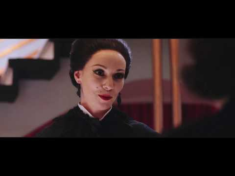Peter Strickland's IN FABRIC  starring Marianne Jean Baptiste 2018