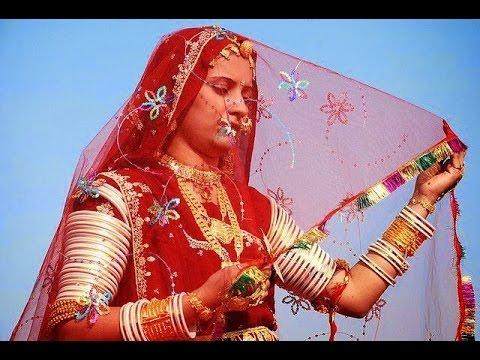 Choti Naju Ro Rumal  छोटी नाजु रो रुमाल  Bijal Khan   Rajasthani Folks Song   मारवाड़ी लोक गीत