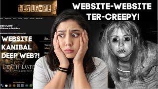 WEBSITE TERSERAM di DUNIA!! | #DEEPWEB #NERROR