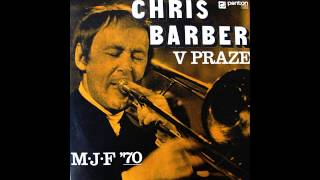 TEXAS  MOANER  BLUES   Chris Barber Praha 1970
