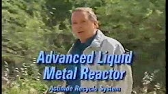 Integral Fast Reactor Introduction - Tekstitetty suomeksi